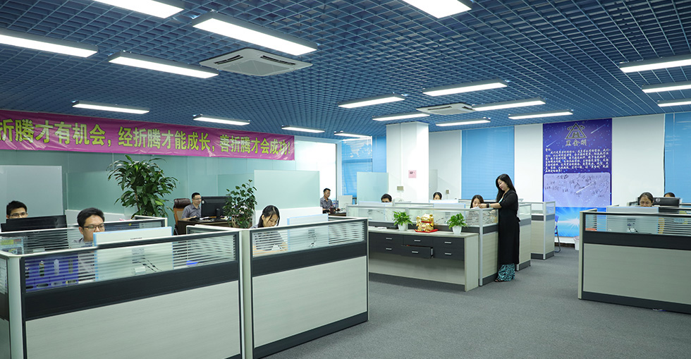 公司环境3