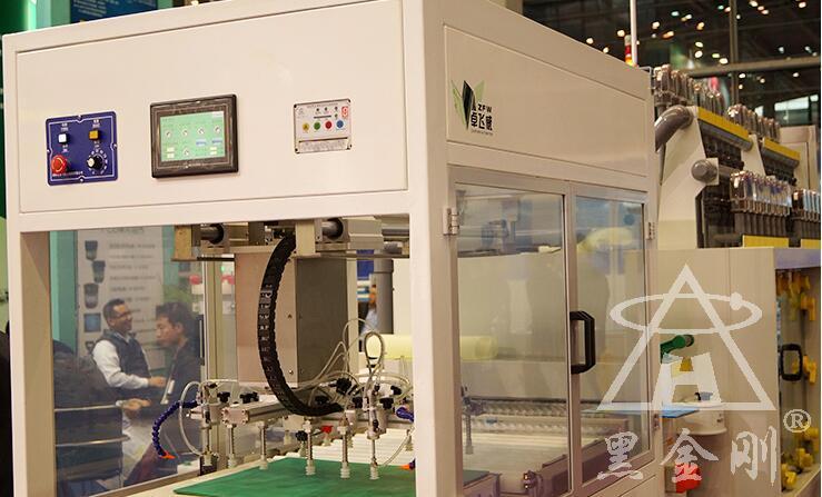 中山某PCB行业电子线路板智能双片重叠检测仪器合作案例