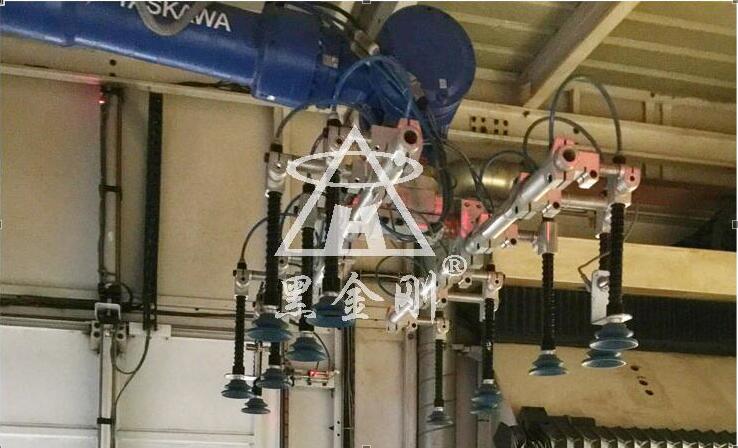 佛山某汽车摩托配件生产企业黑金刚双料检测器合作案例
