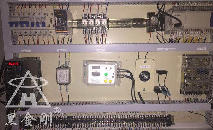 深圳某PCB自动放板机双层检测器合作客户