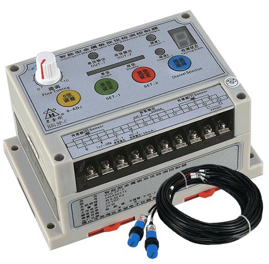 SP-C/不锈钢冲压拉伸重叠检测-【黑金刚】