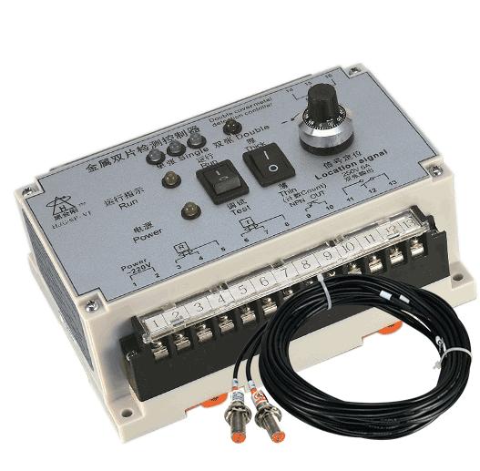 SP-Ⅵ/电路板双片料重叠检测仪【黑金刚】