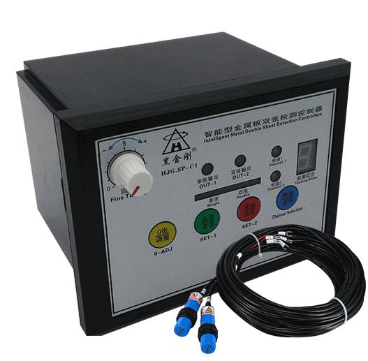 SP-C1/不锈钢,覆铜板,金属板智能双张检测控制仪器
